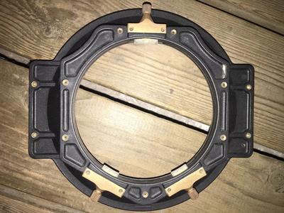 史泰龙gron滤镜支架
