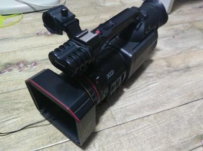松下 AG-DVC180BMC