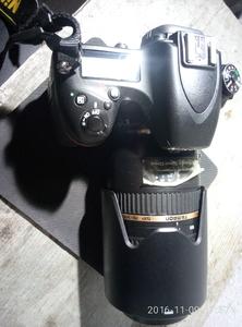 腾龙 SP Di 70-300mm f/4-5.6 VC USD(A005)