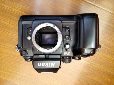 Nikon F4 尼康