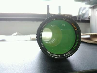 sears 80-200 f4.0 PK口