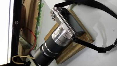 出手全新镜头,索尼 E 55-210mm f/4.5-6.3