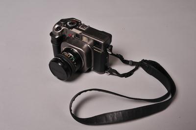 Mamiya 7-- 出售全套玛米亚7及80L及43L两个镜头