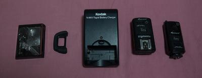 尼康K3裂像对焦屏