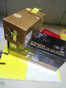 尼康 D5300+尼康18-200VR2代