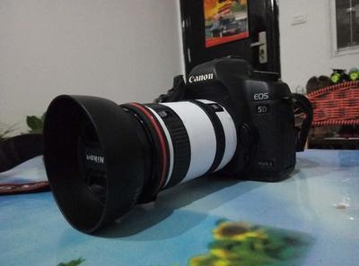 佳能 EF 135mm f/2.8 柔焦