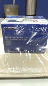 奥林巴斯 M.ZUIKO DIGITAL ED12-50mm f/3.5-6.3 EZ
