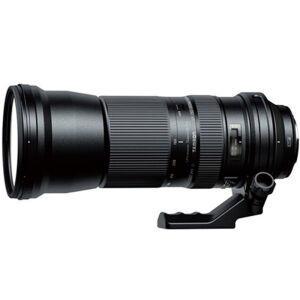 腾龙 SP 150-600mm f/5-6.3 Di VC USD(A011)尼康卡口 以出