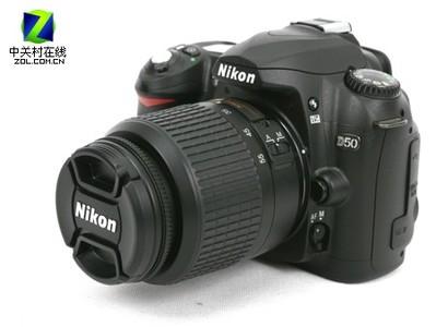 尼康 D50