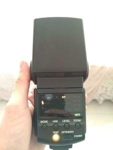索尼 HVL-F42AM
