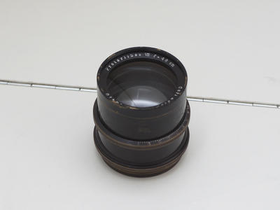 8X10可用 蔡司 Zeiss Protarlinse 48cm+41cm 桶镜