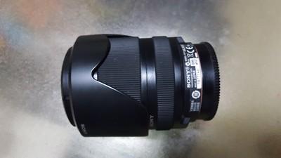 索尼 DT18-135mm f/3.5-5.6 SAM(SAL18135)