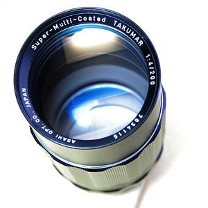 镜头除尘防霉装置