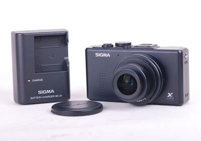 Sigma/适马 DP1 x3技术高级数码 1400万像素DC #jp17914