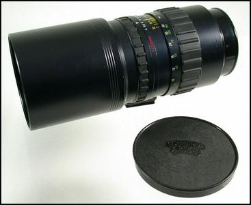 禄莱 / 施耐德 Rollei/Schneider 300/4 APO PQ HFT 长焦镜头