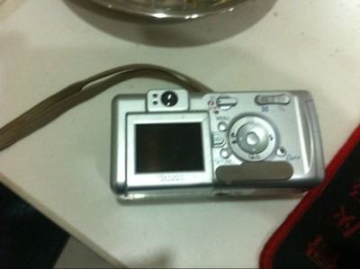 佳能 EOS 400D/Digital Rebel XTi