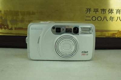 三星 Fino 105 135胶卷傻瓜相机 收藏 使用 道具 模型