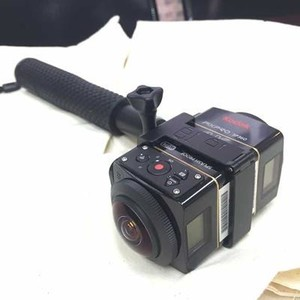 柯达 PixPro SP360 4K