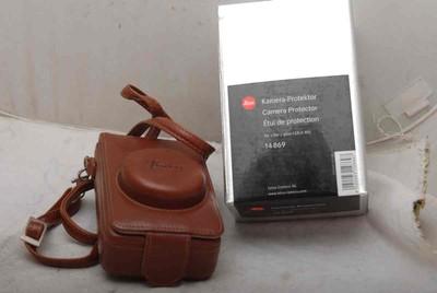 98新徕卡 M8 皮套带包装(欢迎议价,支持交换)