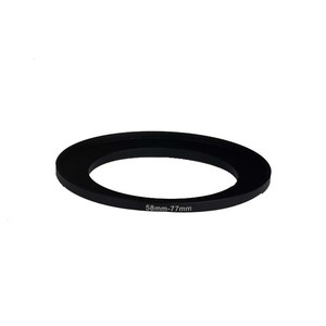 NATURE 型号:58mm-77mm 转接环