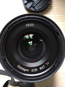 卡尔.蔡司 BATIS 25mm f/2.0