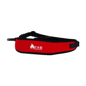 红火柴 单反相机背带