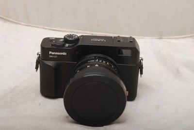 95新Panasonic/松下 DMC-LC1(欢迎议价,支持交换)