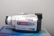 96新索尼 DCR-TRV27E DV摄像机带包装(欢迎议价,支持交换)