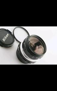 尼康 Nikon Auto 28 3.5