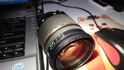 腾龙17-50mm F/2.8 (A16)尼康口 尸体200元