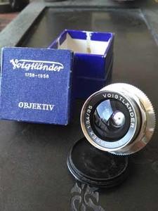 福伦达35MM 珠戒 诸神的戒指 完美带原盒 收藏级