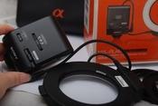 98新索尼 HVL-RLAM 环闪带包装(欢迎议价,支持交换)