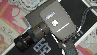 50年代产品,发条驱动,无8MM胶片测试,.收藏及影视道具用