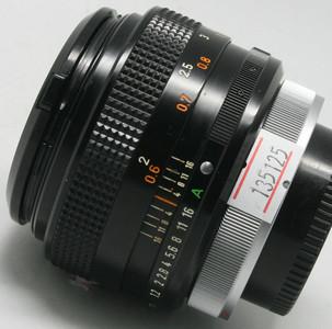 95新  FD 55/1.2 s.s.c