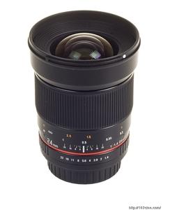 三洋24mm/f.14大光圈定焦,佳能口媲美红圈,因换蔡司低价出手。