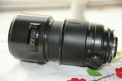 腾龙70-210 2.8大光圈远射变焦镜头