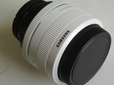 三星 i-Fn 20-50mm f/3.5-5.6 ED