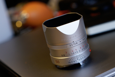 Leica M50 2.4