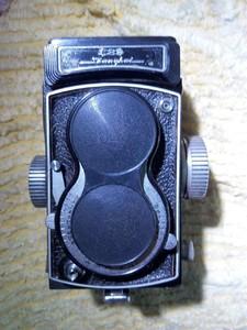 上海牌老相机 海鸥牌前身,可以正常使用