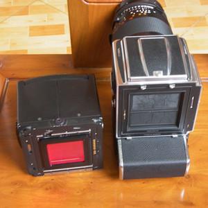 Hasselblad 555 ELD和柯达数码后背kodak dcs pro back plus