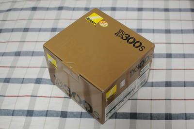 尼康 D300S 快门11000缓慢增加 除机身其他包装配件从未动过
