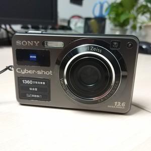 Sony W300 数码相机