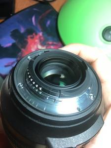 尼康 AF-S 尼克尔 24-120mm f/4G ED VR送UV