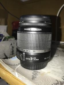 佳能 EF-M 18-55mm f/3.5-5.6 IS