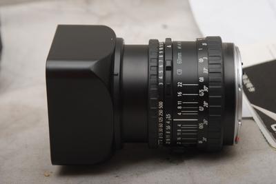 96新哈苏CB 60MM F3.5 (欢迎议价,支持交换)