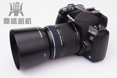 奥林巴斯E520套机40-150镜头14-42双镜头 成色很新 功能正常 入门
