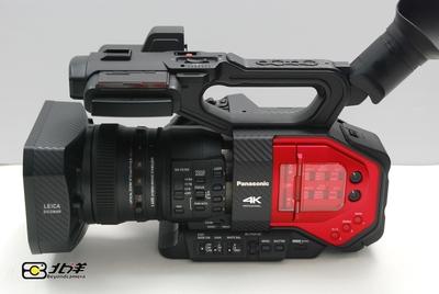 98新松下DVX200 4K高清摄像机带包装(BG01160001)【已成交】