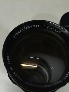 super-takumar 135/2.5