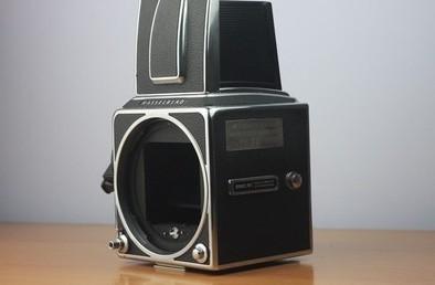 Hasselblad 500 C哈苏 500CM 50周年纪念版 机身 &比501 503经典