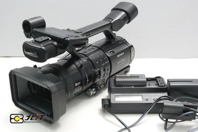 97新索尼Z1C 高清摄像机(BG01180001)